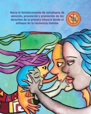 Redes de apoyo socioafectivo - OIM Colombia