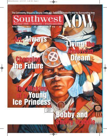 outhwest - Now Magazines