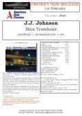 harmonia mundi distribution NEW RELEASES - Jazz, World, Reggae - Page 4
