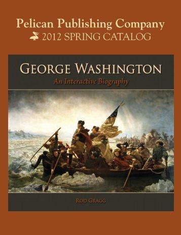 2012 Spring - Pelican Publishing Company
