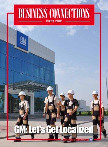 gm 2013 annual report pdf