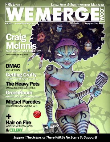Who's Next Gallery - WeMerge Magazine