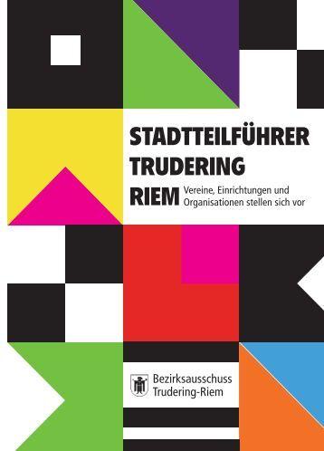 Stadtteilfuehrer Trudering-Riem 2010 - Rathaus