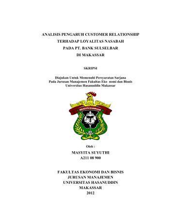 SKRIPSI LENGKAP ... -0612-MASYITA SUYUTHI.pdf - unhas ...