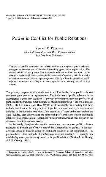 cda and power relations They posit that cda regards: power relations as being discursive discourse as constituting society and culture discourse as doing ideological work discourse as history, making reference to culture, society and ideology in historical terms that the link between text and society is mediated that cda is interpretative and explanatory and.