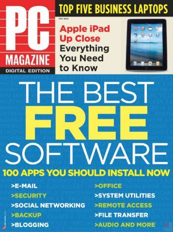 PC Magazine - 05 2010.pdf - Spumonte