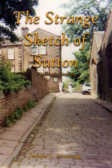 The Strange Sketch of Sutton (pdf) - Kent Family Adventures