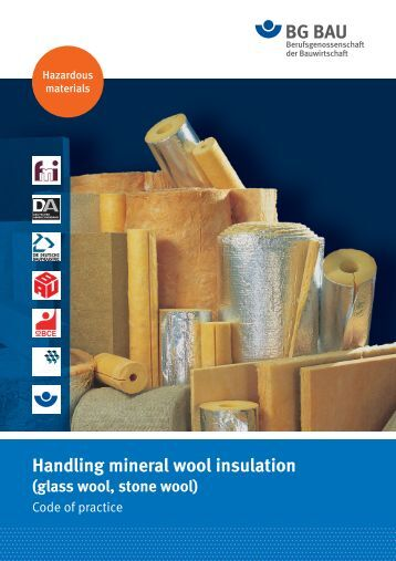 Ppg psx 700fd cure for Mineral wool insulation health and safety
