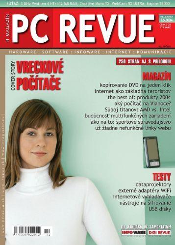 TEST: Vreckové počítače - Vitajte na stránkach www.einsty.hostujem ...