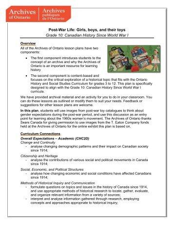Essay Topics for American Government Classes
