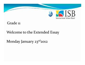 ib 50 excellent extended essays biology Guidance on how to approach the ib extended essay - ee  research 50 ib ees  that have excellent history essays written by scored an a grade students   finance and biology econbiz wwweconbixde economics related.