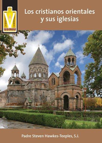 Los cristianos orientales y sus iglesias - Knights of Columbus ...