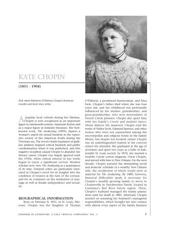 the passionate storms in the storm by kate chopin The storm analysis the storm: more than just a story joanna bartee in the short story the storm by kate chopin, the two main characters.