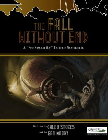 The Fall Without End - Hebanon Games