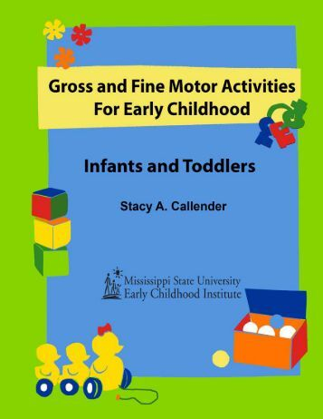 Early Childhood Education university guide