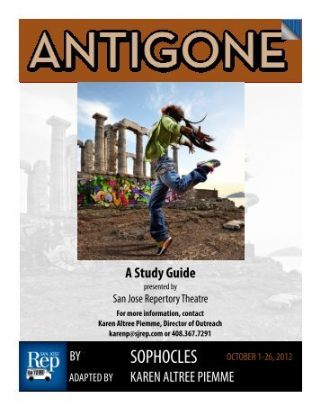 Antigone Study Guide Answers Quizlet - examget.net
