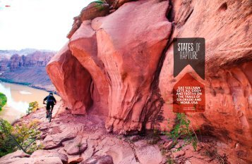 States of Rapture (PDF) - Singletrack Colorado