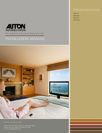 Ds110 Outsulation Plus Md System Installation Details