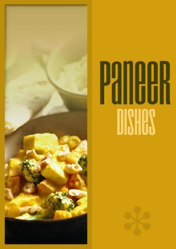 paneer recipes - Sify