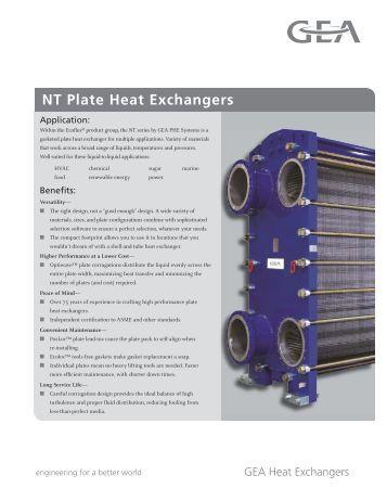 Gea heat exchangers россия теплообменник пластинчатый горячей воды китай