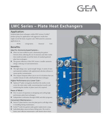 Gea lwc 100m теплообменник отопление салона vw b3