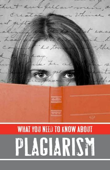 What you need to know about plagiarism - njsb - NJSBF.org