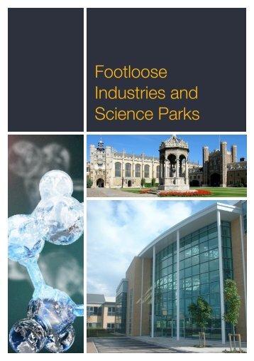 Footloose industry