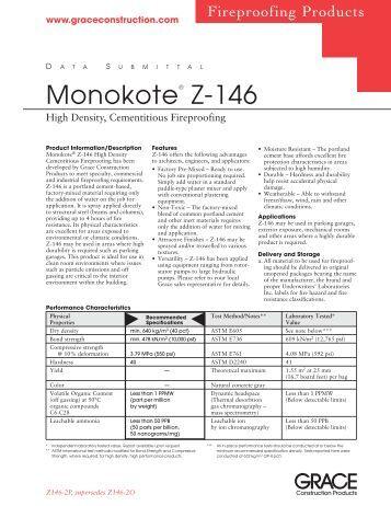 Monokote® Z-146