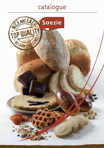 download the SOEZIE PRODUCT CATALOGUE