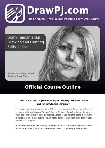 Download - The Complete Drawing and Painting Online Art Course