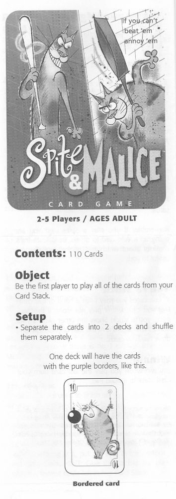 pictureka card game instructions