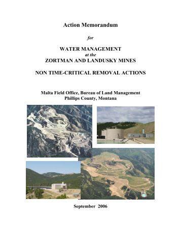 Housing management bureau memorandum 2010 b 06 to for Bureau land management
