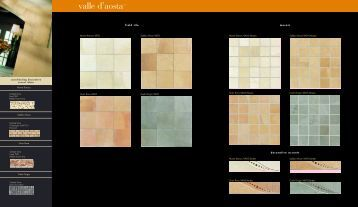 valle d'aosta™ - Products - Daltile