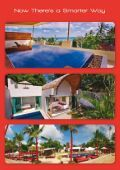 Samui Phangan Real Estate Magazine April-May 2013 - Page 2