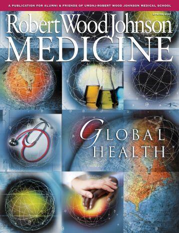 Robert Wood Johnson Medicine - Robert Wood Johnson Medical ...