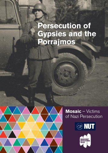 Persecution of Gypsies and the Porrajmos - National Union of ...