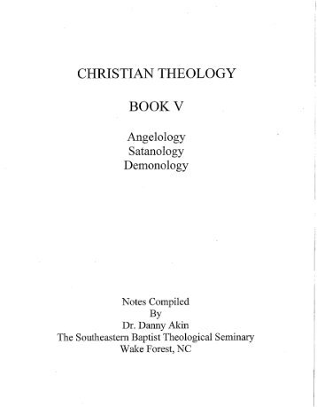 angelology and satanology Angelology and satanology research robert jenkins theo201_b10_201240 short essay #4 angelology and satanology the world has a belief that god and satan are equal in power, one being good and one being evil, this is called ethical dualism - angelology and satanology research introduction.