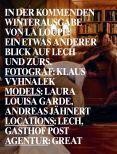 LA LOUPE Lech Zürs No. 4 - Sommer 2013 - Seite 2