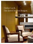 LA LOUPE Lech Zürs No. 4 - Sommer 2013 - Seite 6