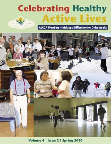 active living coalition older adults