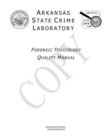 Chapter 12 CRIME SCENE RECONSTRUCTION: FORENSIC