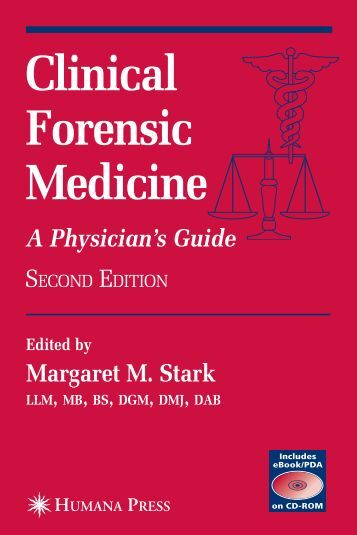 Clinical Forensic Medicine: A Physician's Guide - Extra Materials
