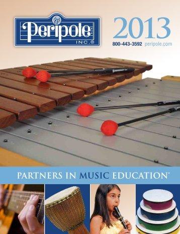Download Current Catalog (PDF) - Peripole