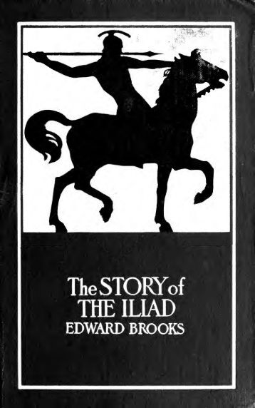 character analysis in the illiad a poem by homer Line-by-line modern translations of every shakespeare play and poem  the character of zeus in the iliad from litcharts  zeus character analysis.