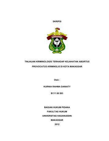 SKRIPSI LENGKAP ... - KURNIA RAHMA DANIATY.pdf - unhas ...