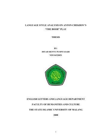 Skripsi Henny - Digilib UIN Malang