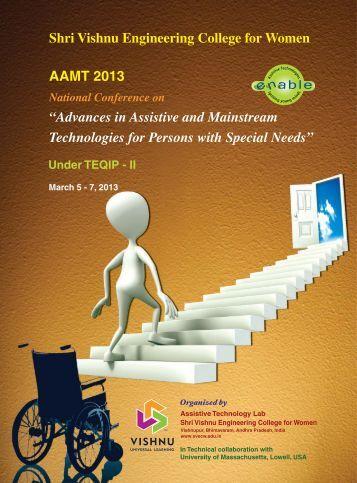 Download Brochure - IJERT