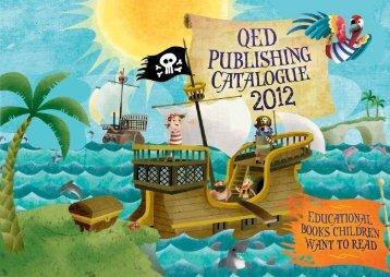 Untitled - QED Publishing