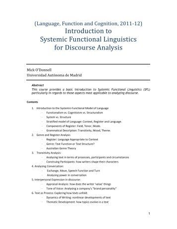 linguistic and stylistic analysis of richard A lexical analysis of an inaugural speech of the speaker  devices in the inaugural speech of the speaker of state house of  stylistic analysis of.