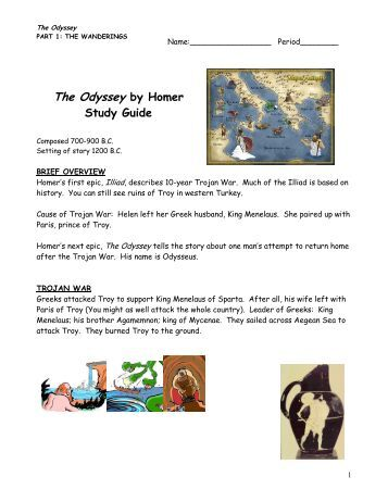 an analysis of odysseaus in homers odyssey The odyssey homer table of contents plot overview summary & analysis books 1-2 books 3-4 books 5-6 books 7-8 book 9 books 10-11 books 12-14 books 15-16 the odyssey (barnes & noble classics series) shop now shop now the odyssey.